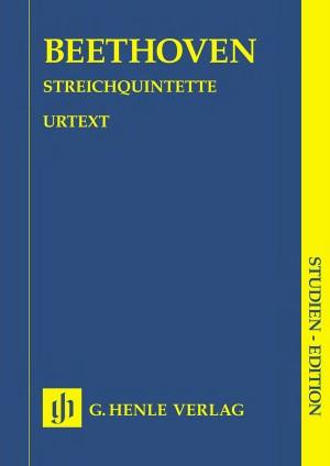 Ludwig van Beethoven: String Quintets