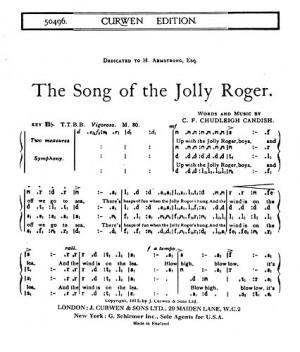 Vocal & Choral » Choral » Tonic Sol-fa (page 1 of 8) | Presto Sheet