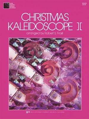 Robert Frost: Christmas Kaleidoscope - Book 2