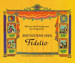 """Beethovens Oper """"Fidelio"""" (Mc)"""
