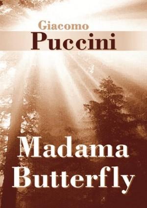 Puccini: Madama Butterfly (page 1 of 5) | Presto Sheet Music