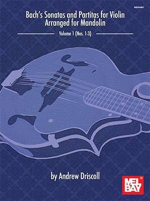 Johann Sebastian Bach: Bach's Sonatas And Partitas For Solo Violin