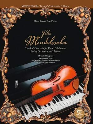 Felix Mendelssohn: 'Double Concerto' For Piano