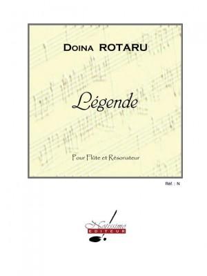 Doïna Rotaru: Legende
