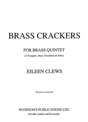 Clews Brass Crackers