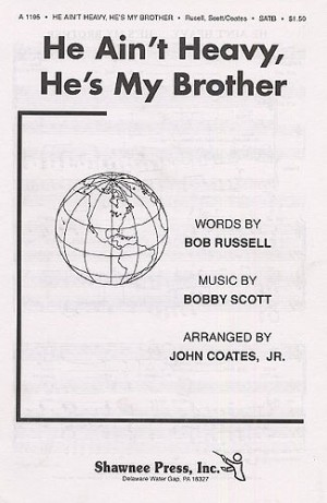 Bob Russell_Bobby Scott: He Ain't Heavy, He's My Brother