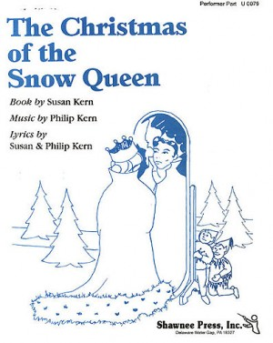 Christmas Of The Snow Queen (Performer's Part)