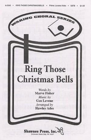 Gus Levene: Ring Those Christmas Bells