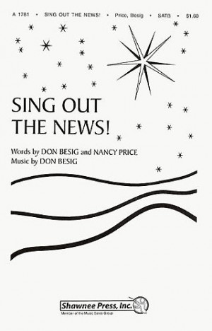 Don Besig_Nancy Price: Sing Out The News