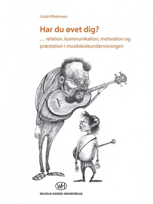 Linda Vilhellmsen: Har Du Øvet Dig? (Book)