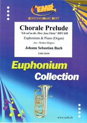 "Bach: Choral Prelude ""Ich ruf zu dir, Herr Jesu Christ"" BWV 639"