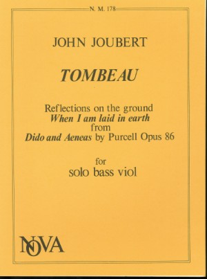 Joubert: Tombeau