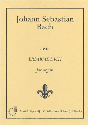 Bach: Air on the G-string