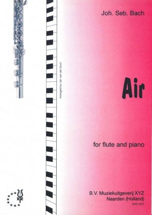 Bach: Air from Suite No.3