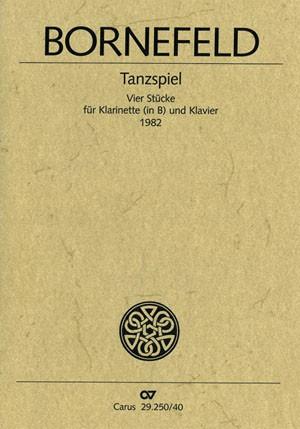 Bornefeld: Tanzspiel (250.4)