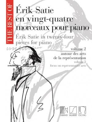Satie: The Best of... Vol.2