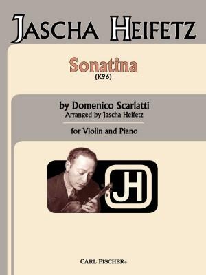 Scarlatti: Sonatina