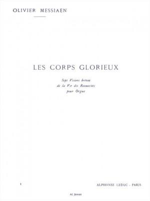Olivier Messiaen: Corps Glorieux 1