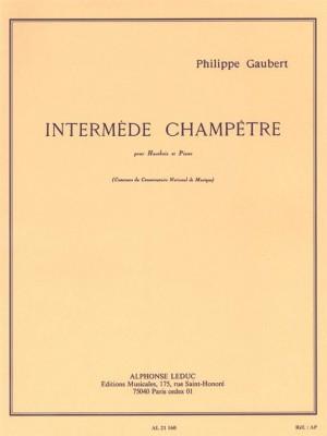 Philippe Gaubert: Intermède champêtre Product Image
