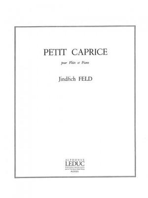 Jindrich Feld: Petit Caprice