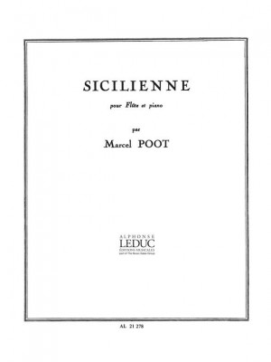 Poot: Sicilienne