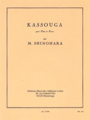 Makoto Shinohara: Kassouga