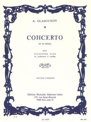 Alexander Glazunov: In Aller Fruhe