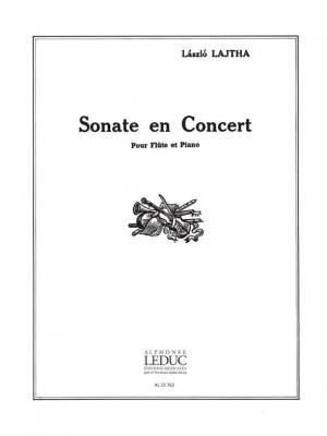 Laszlo Lajtha: Sonate En Concert Op64