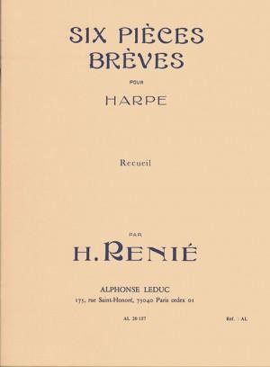 Renie: 6 Pieces Breves