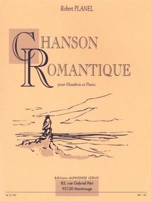 Robert Planel: Chanson Romantique