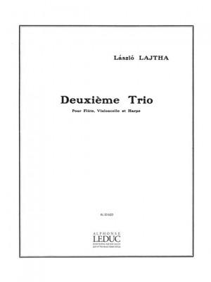 Laszlo Lajtha: Laszlo Lajtha: Trio No.2, Op.47