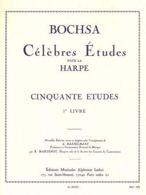50 Etudes 1 Op.34
