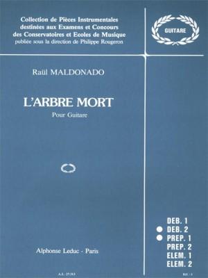 Maldonado: Arbre Mort