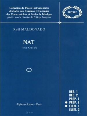 Maldonado: Nat