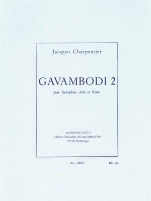 J. Charpentier: Gavambodi 2