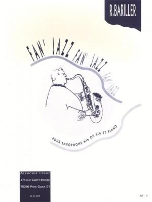 Robert Bariller: Fan'jazz