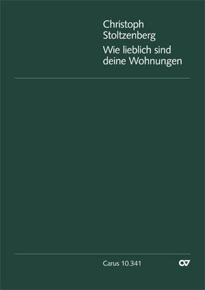 Stoltzenberg: Wie lieblich sind deine Wohnungen