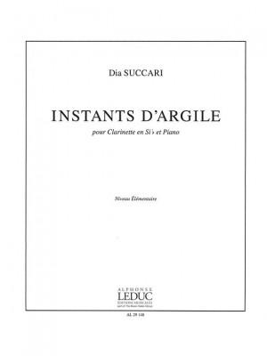 Succari: Instants D'Argile