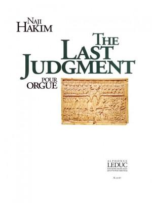 Naji Hakim: Last Judgment