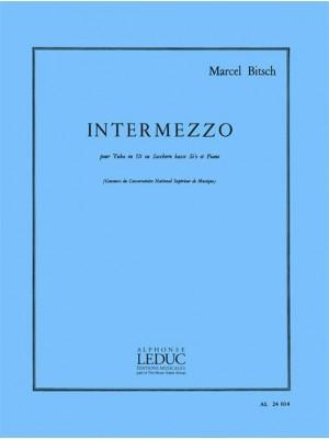 Marcel Bitsch: Intermezzo