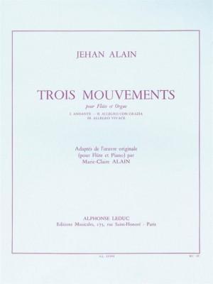 Alain: Mouvements(3)