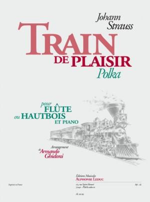 Johann Strauss: Train De Plaisir