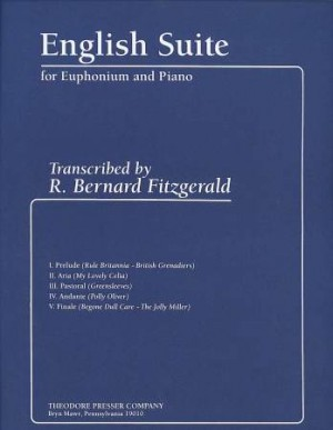 Fitzgerald: English Suite
