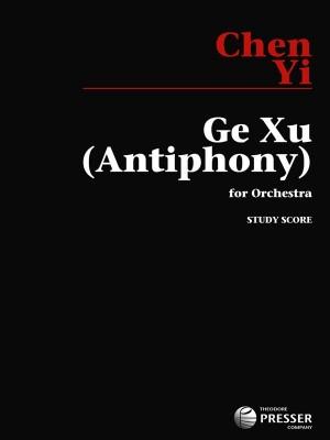 Chen Yi: Ge Xu
