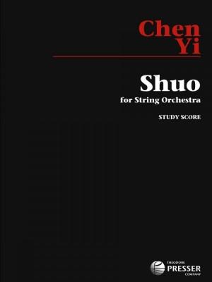 Chen Yi: Shuo