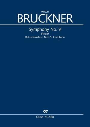 Bruckner: Finale zur 9. Sinfonie (WAB 109 no. 4)