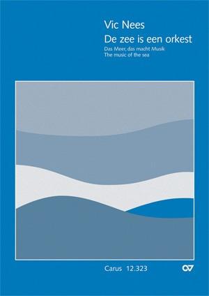 Nees: De zee is een orkest