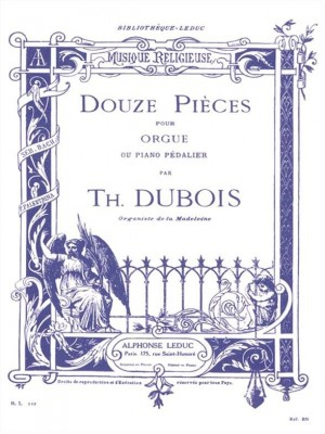 Dubois: Pieces(12)