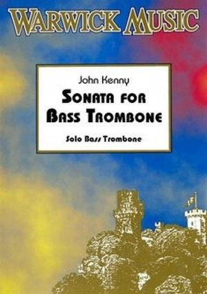 Kenny: Sonata for Bass Trombone