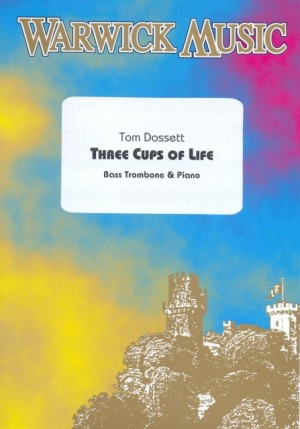 Dossett: Three Cups of Life